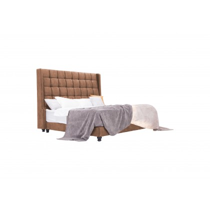 Alonso 6' Bed
