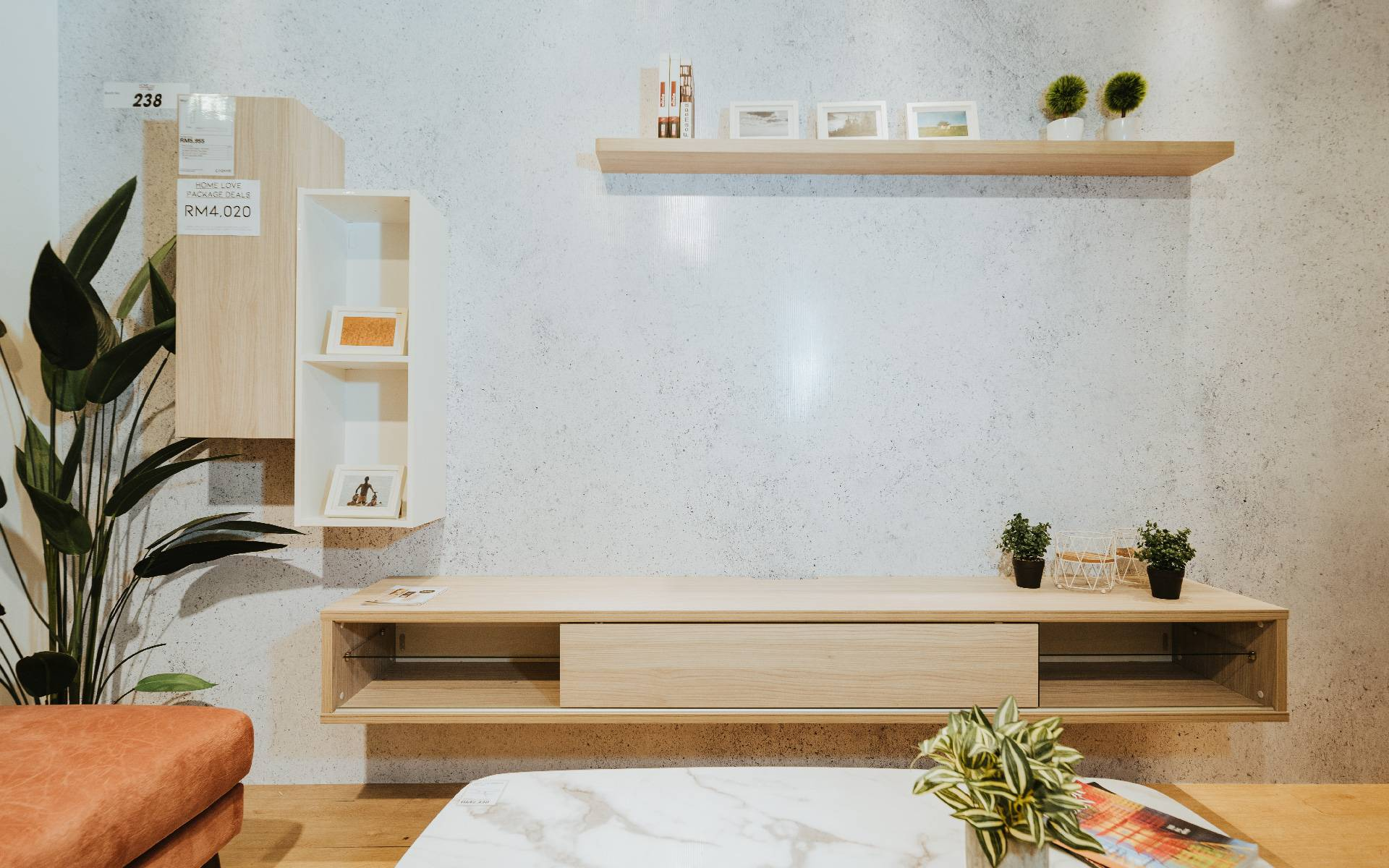 CREATIVE AND INNOVATIVE FURNITURE FOR YOUR HOME